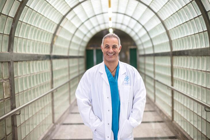 Dr. Eyal Sela (Courtesy photo)