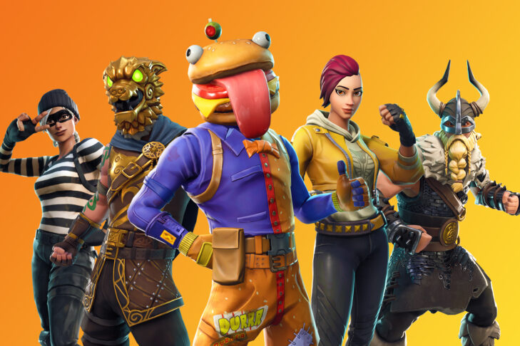 (Promotional image: Epic Games)