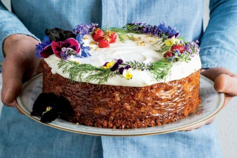 spiced-honey-cake-bonappetit