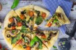 Hummus-Pizza-with-Veggies-5
