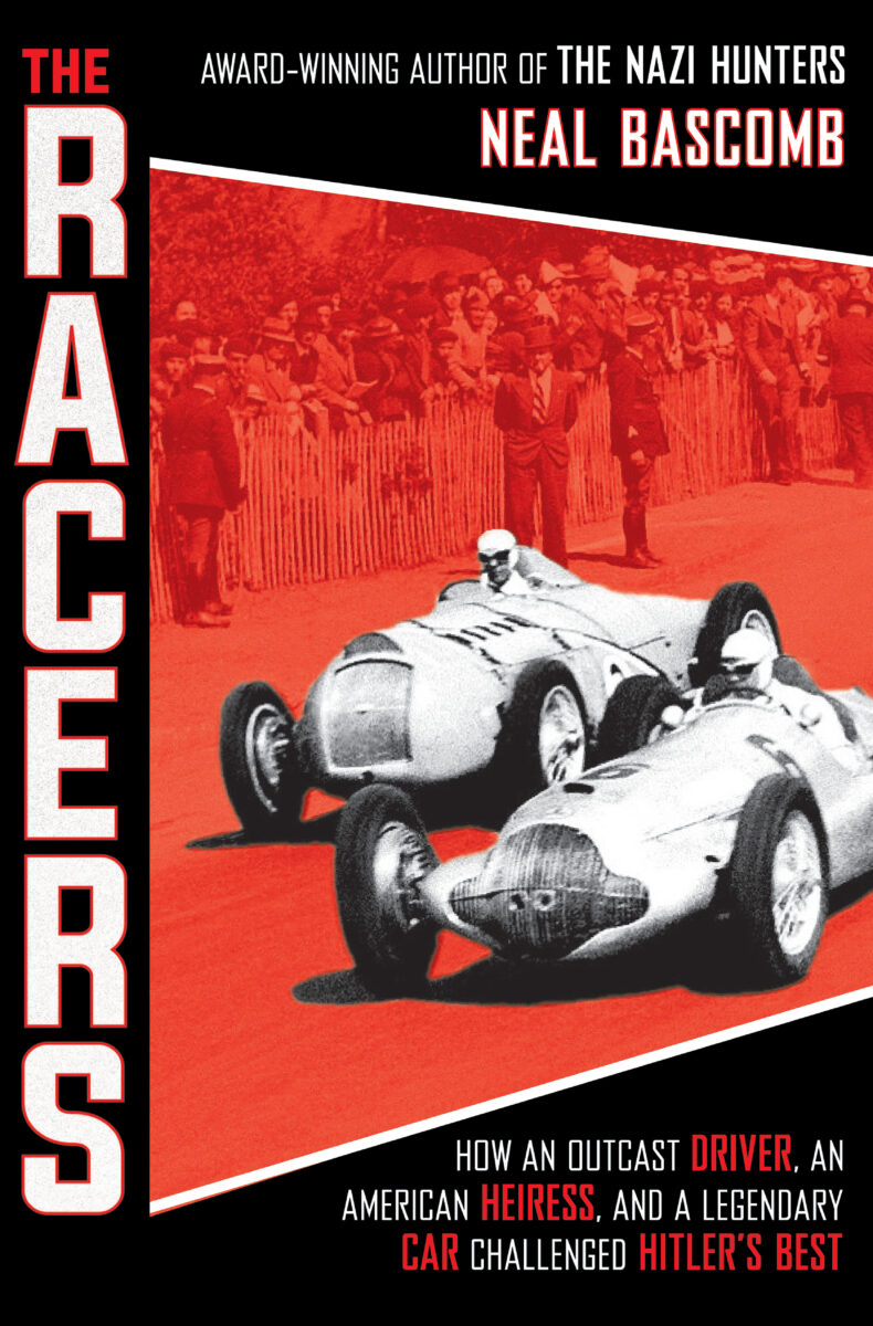 Racers_Cover