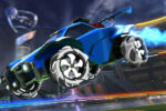 Rocket League (Promotional sitll)