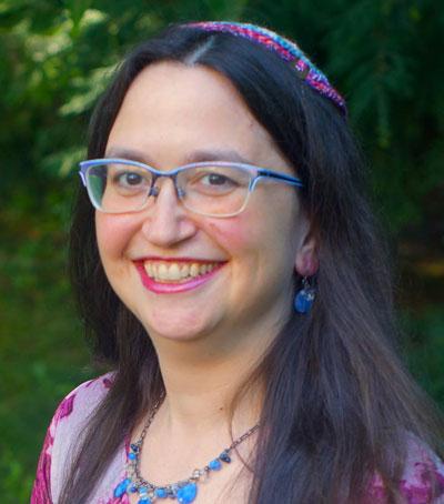 Rabbi Shira Shazeer (Courtesy photo)