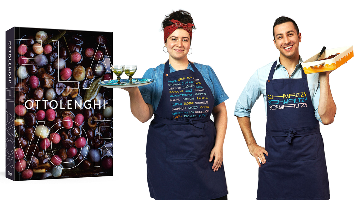 1_cookbook and aprons
