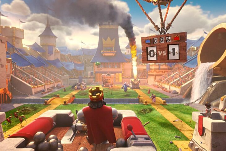 (Promotional image: Supercell)