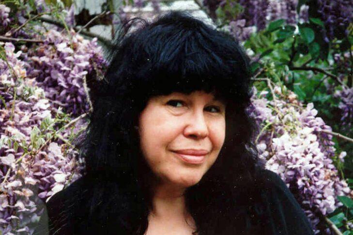 Marge Piercy (Courtesy photo)