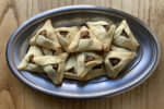 Date and Pistachio Hamantaschen
