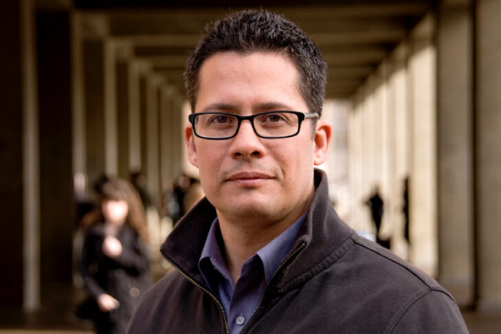 Roberto Gonzales, Social Work faculty working with undocumented young adults,