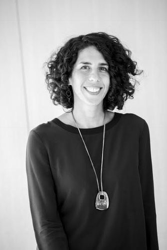 Rabbi Arielle Lekach-Rosenberg