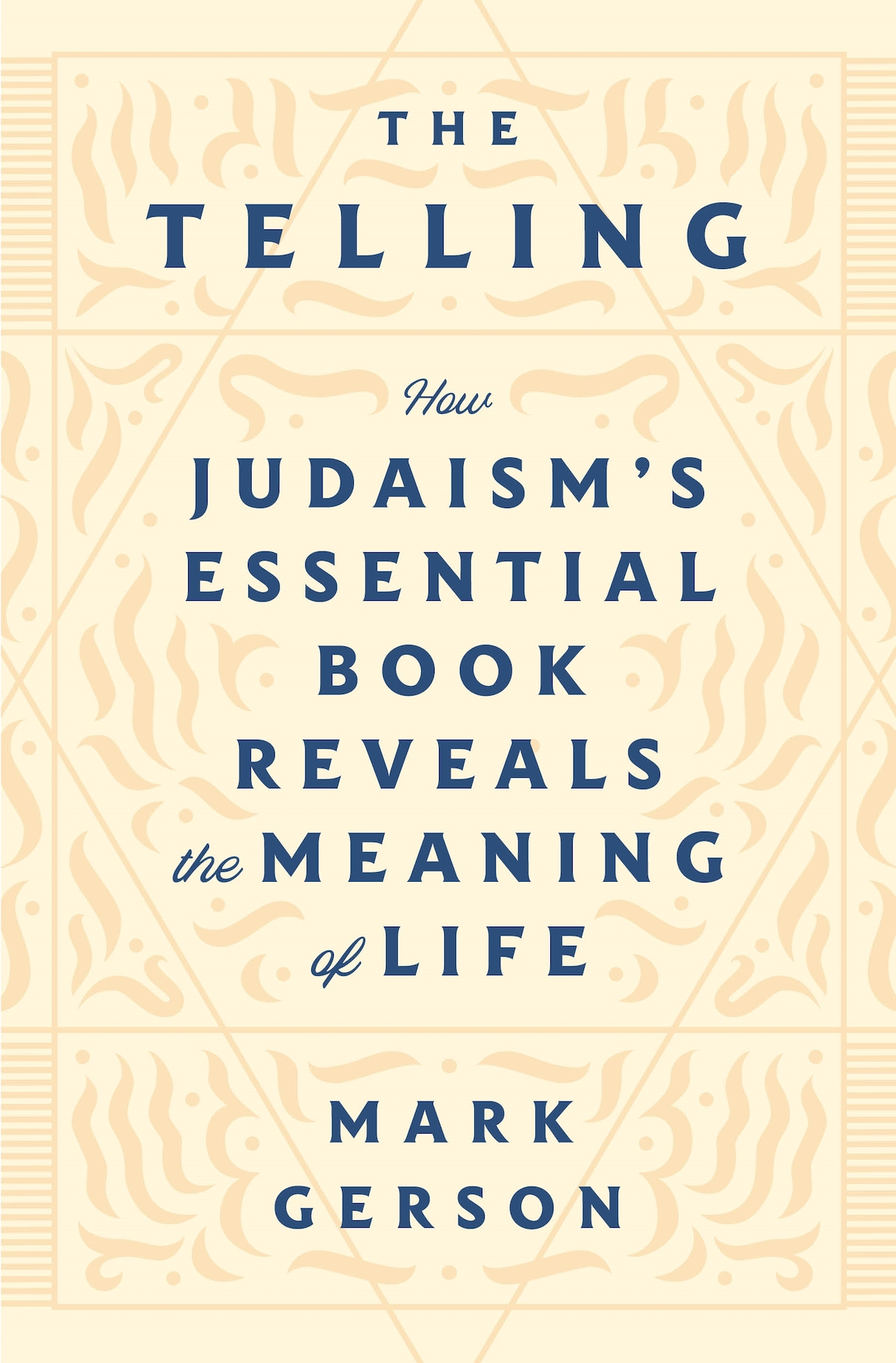 The Telling Book Image