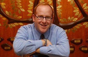 Rabbi Barry Gelman