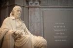 """Franklin Institute, Philadelphia, Pennsylvania"""
