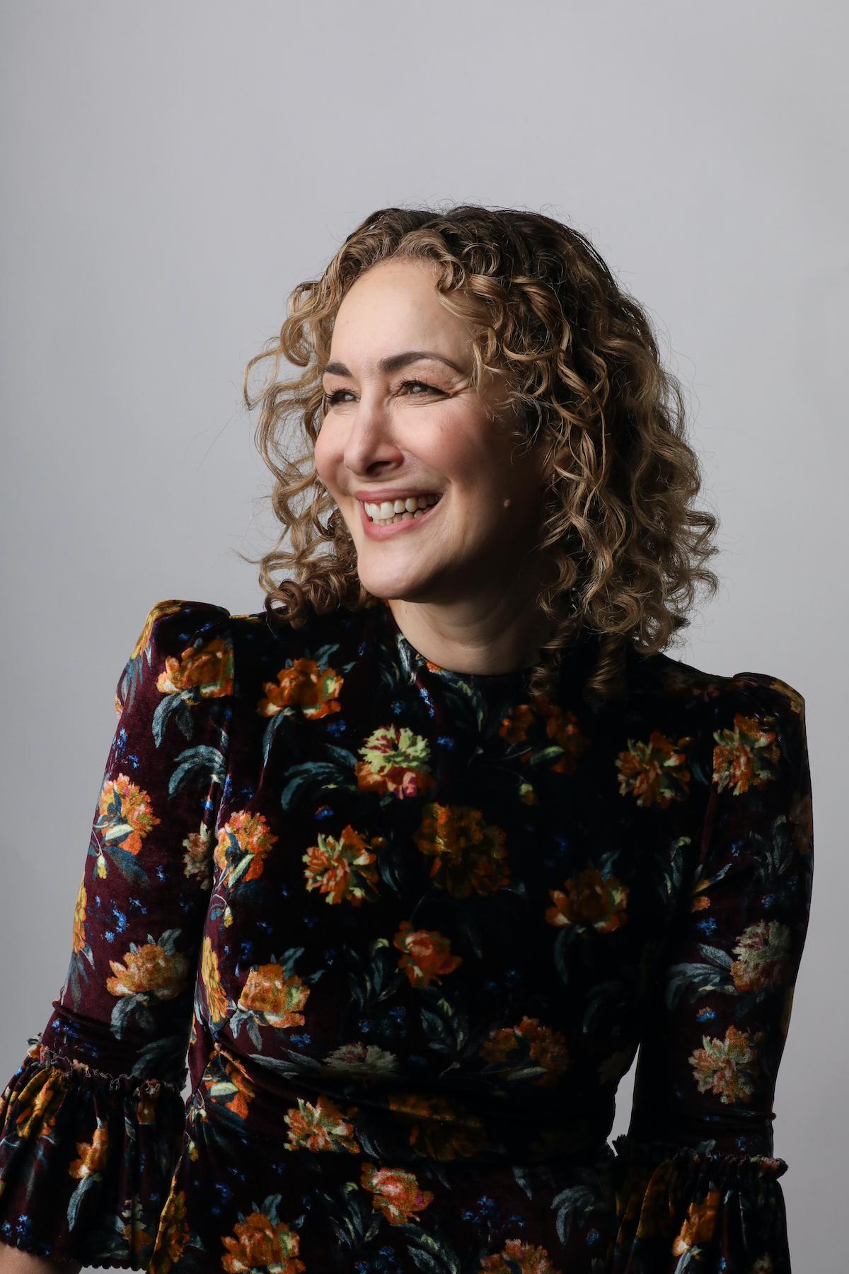 Joanna Rakoff
