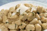 Matzo Gnocchi with Brown Butter and Sage Recipe | Food Network Kitchen | Food Network