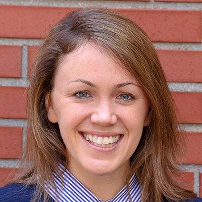 Sarah Abramson