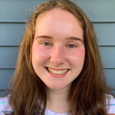 Hannah Gross (Courtesy photo)
