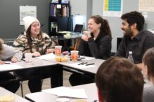 Photo: Jewish Teen Initiative