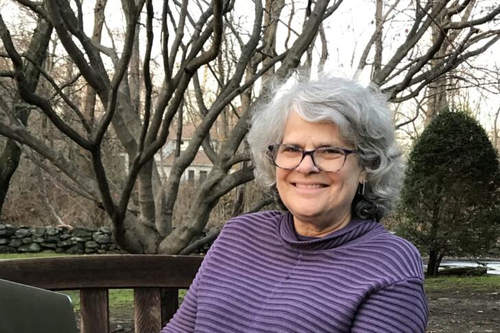 Dr. Betsy Stone (Courtesy photo)
