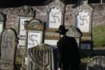 Canceling 'anti-Semitism'