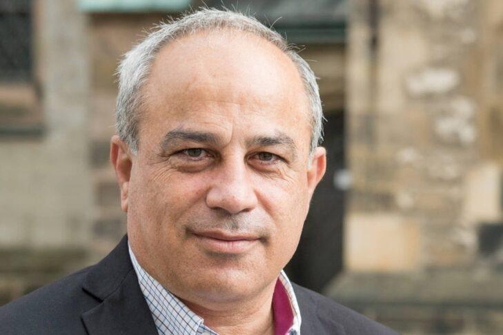 Mohammad Darawshe