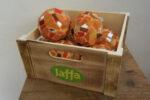 """Jaffa Oranges"" by Mia Schon (Courtesy Mia Schon)"