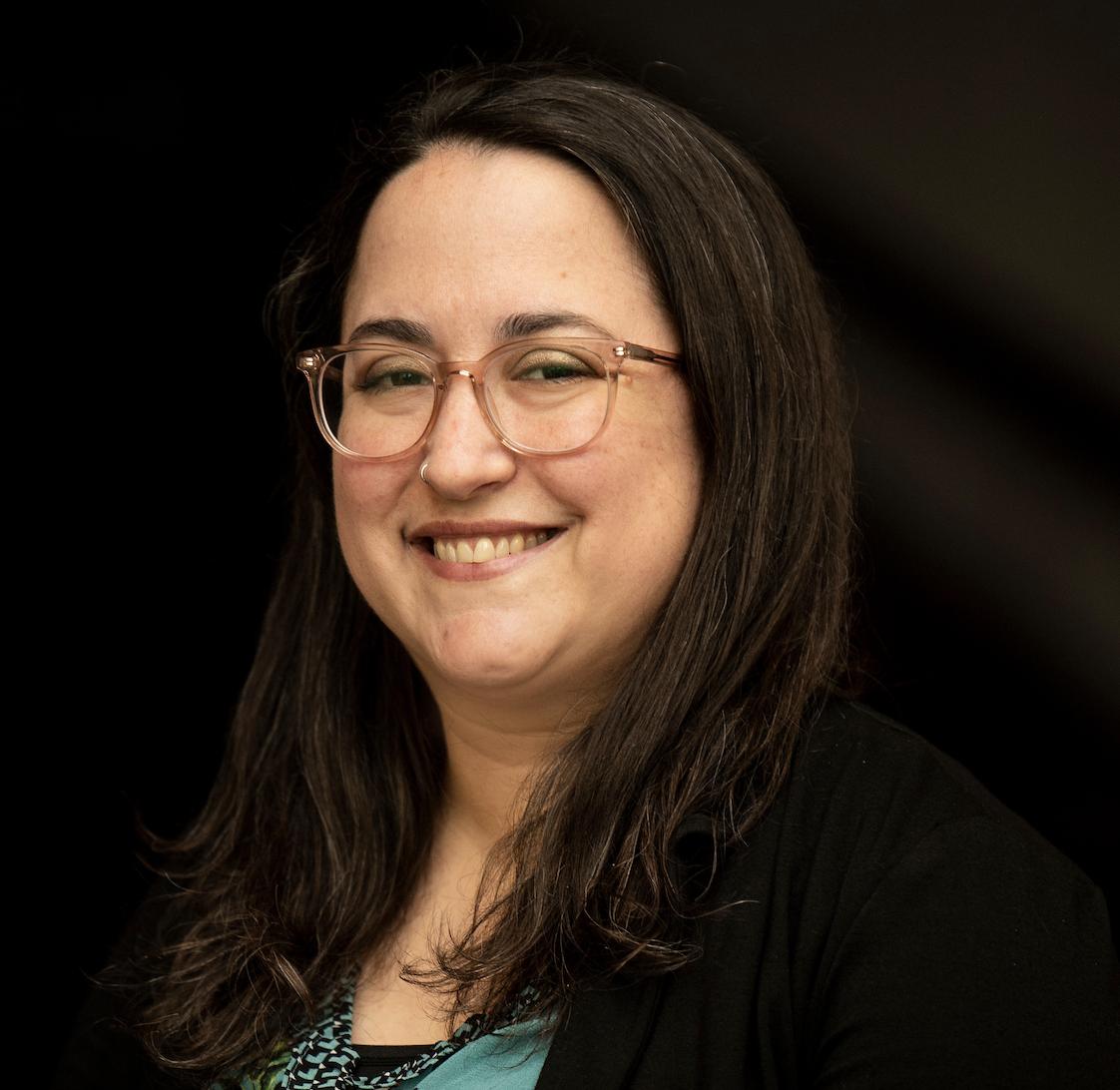 Rabbi Jen Gubitz
