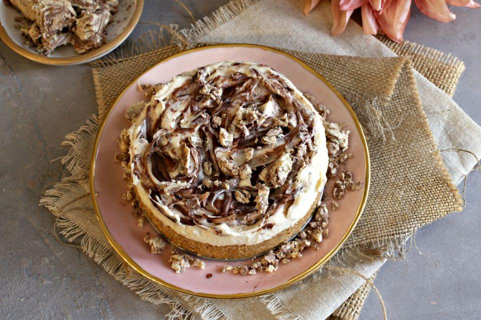 tahini cheesecake-anita schecter