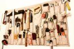 Canvas Tool Organizer