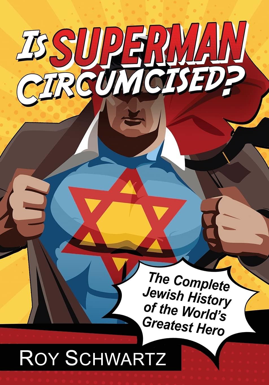 Is Superman Circumcised