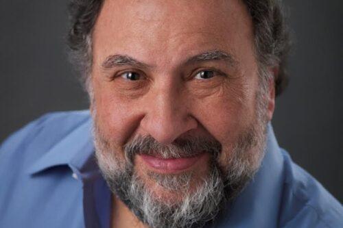 Rabbi Moshe Waldoks