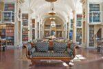 The Boston Athenaeum (JR 365 Photo/Madeline Bilis)