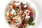 israeli-couscous-and-tomato-salad