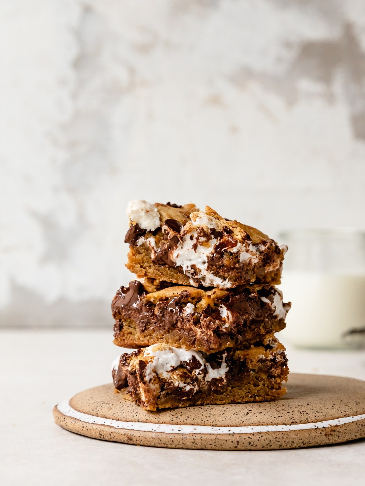 tahini-smores-cookie-bars-17_Olives N Thyme1