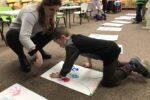 BJEP Handprints with Teacher_IMG_9850