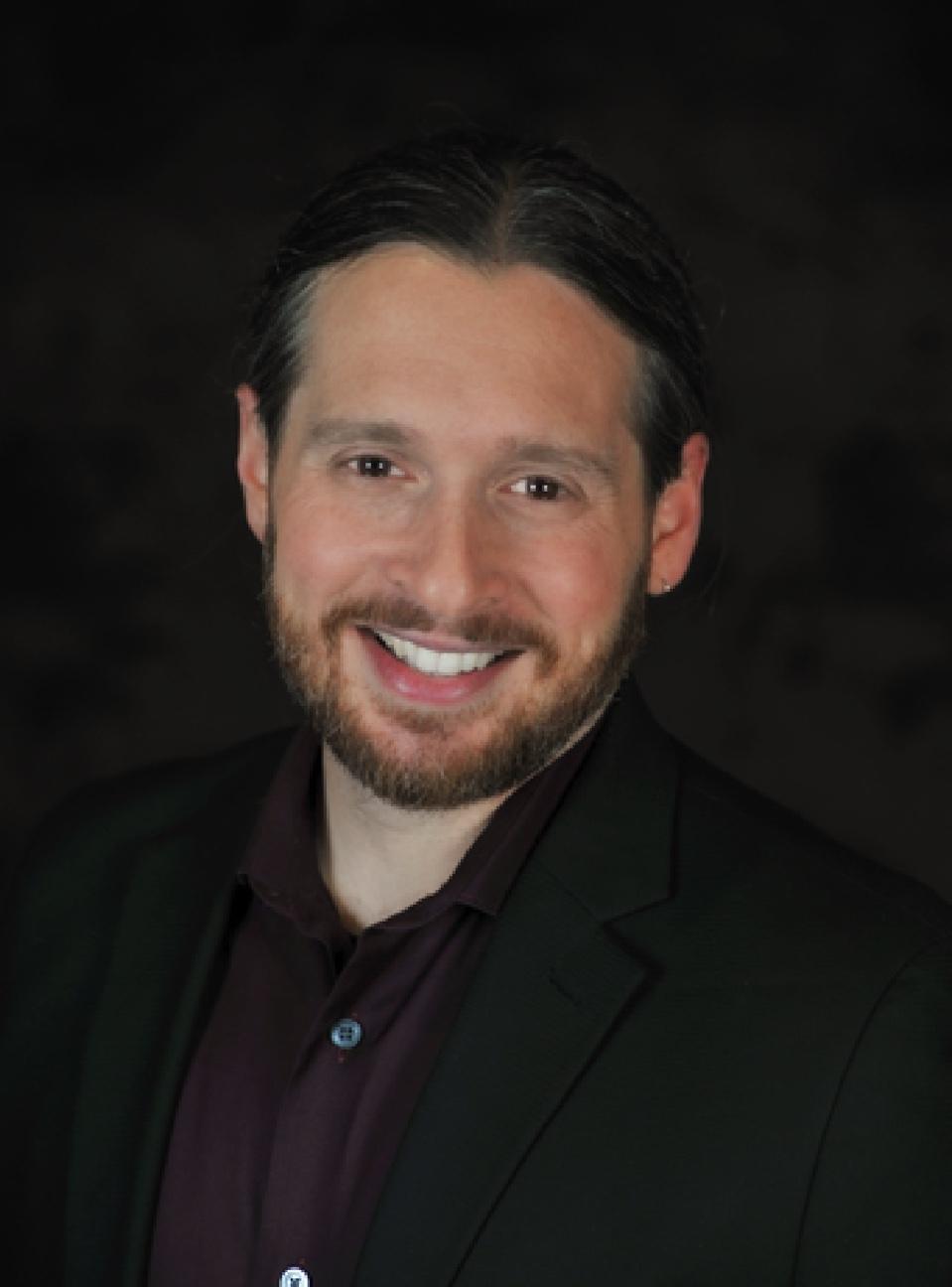 Rabbi Dan Medwin