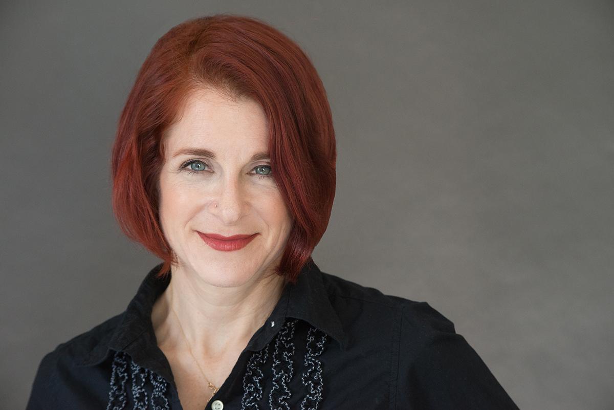 Lynn Harris (Photo: Denise Winters)