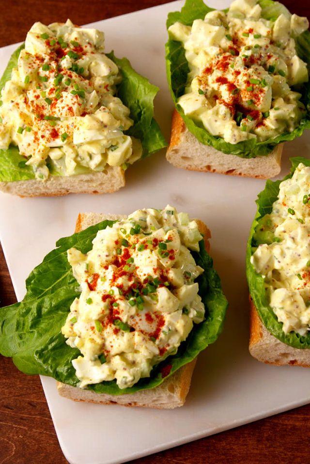 Best-Ever Egg Salad