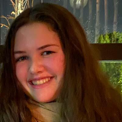 Arielle Mogolesko (Courtesy photo)