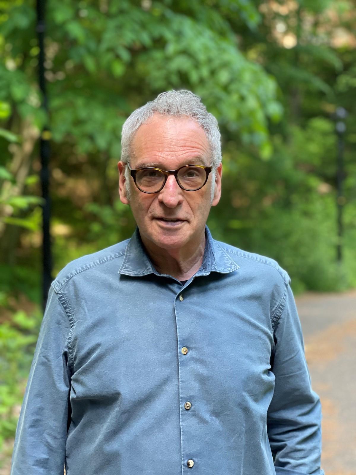 Charles Dellheim