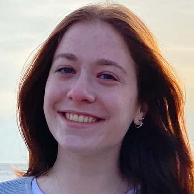 Charlotte Roiter (Courtesy photo)