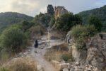 Exploring northern Israel by Natalie Hallagan