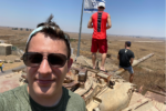 Golan Heights by Avi Gold