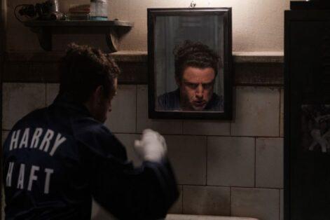 "Ben Foster as Harry Haft in ""The Survivor"" (Promotional still)"