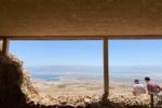 Masada by Celine Lemaire