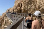 Masada by Natalie Hallagan