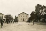 Great Synagogue of Rishon LeZion (Courtesy photo: Museum of Rishon LeZion)