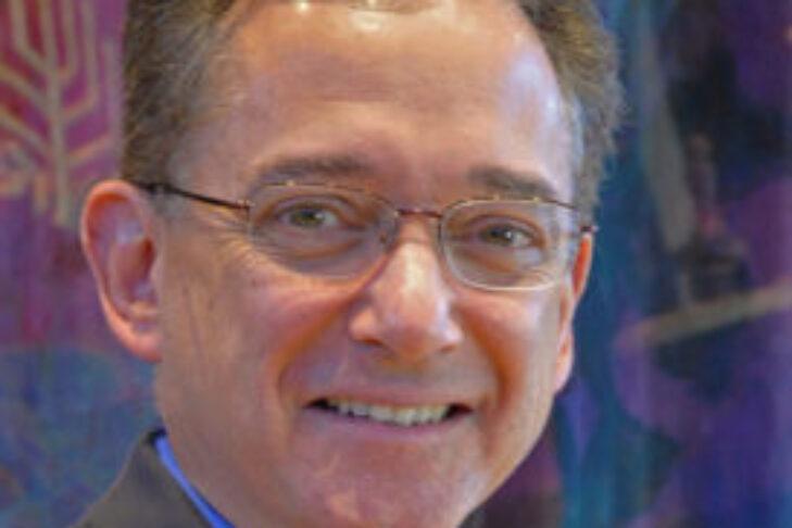 Temple Israel of Natick Rabbi Emeritus Daniel Liben