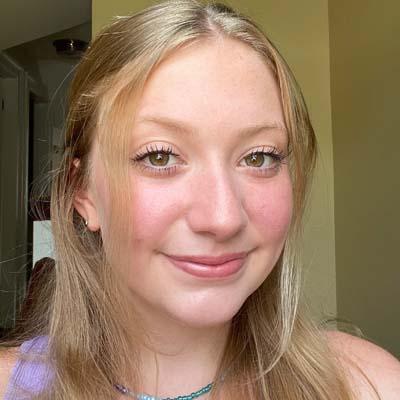 Zoë Gray (Courtesy photo)