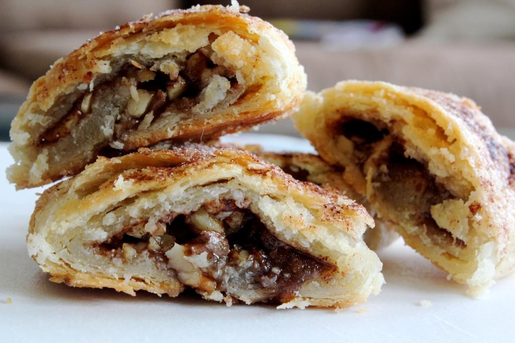 cinnamon roll strudel_wjwe