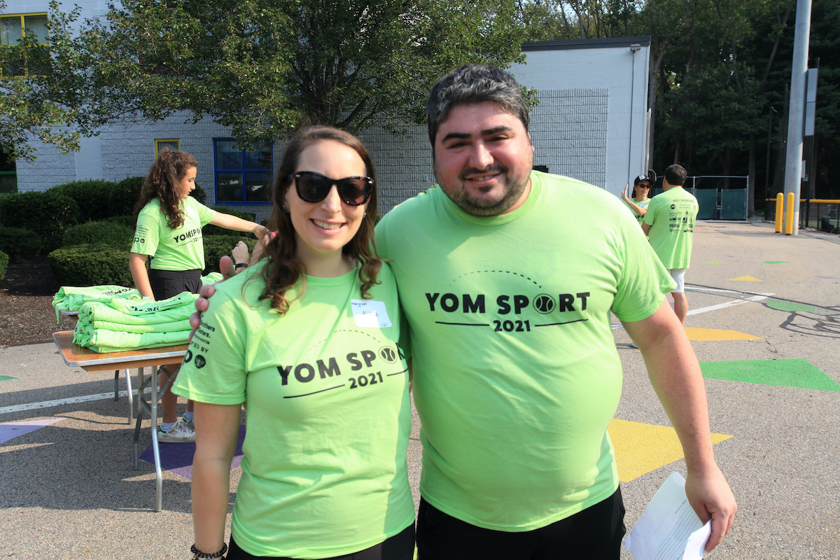 25 years of yom sport_jeremy